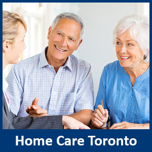 home care toronto north york