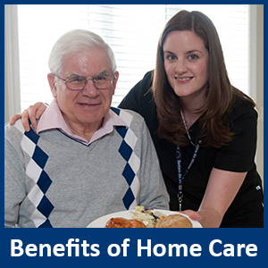 benefits of home care toronto north york