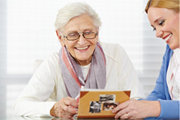 home care companion Toronto North York