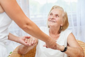 home care in Toronto