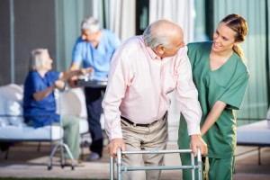 Stroke care plan - Toronto Home Care
