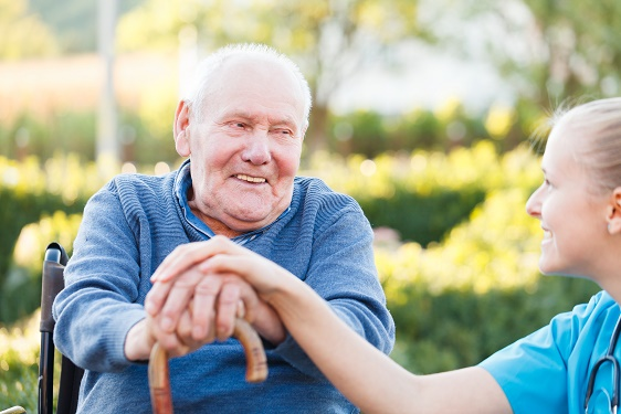 sharing caregiving - home care toronto