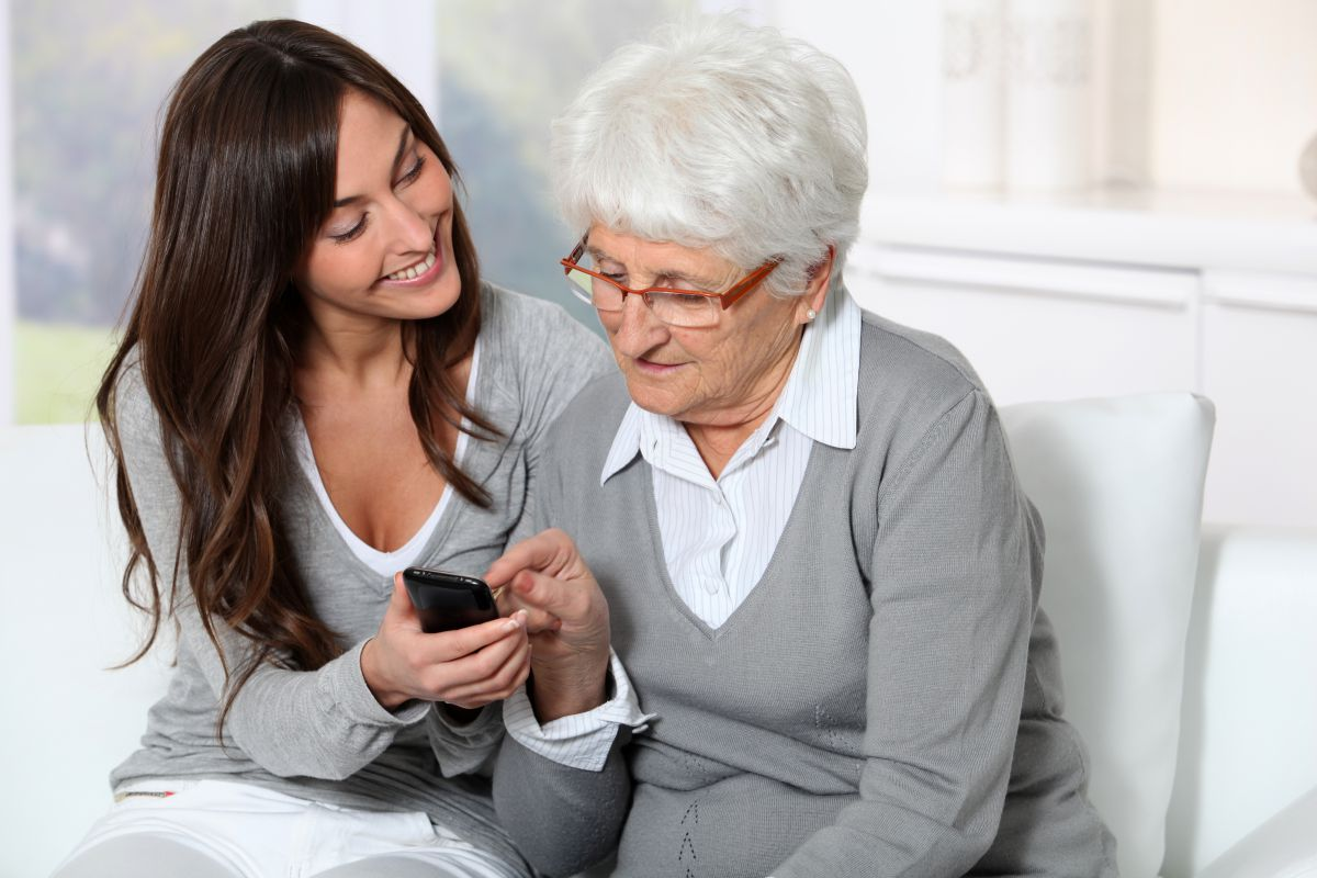 Benefits Of Hiring A Homecare