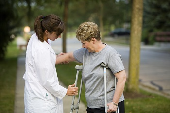 Stroke Care Plan - Home Care North York