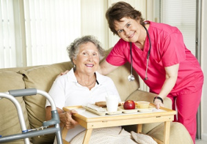 senior downsizing - homecare Toronto