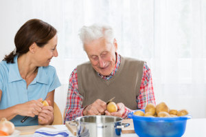 stages of alzheimer's - home care toronto
