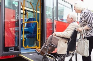 Senior Transportation Toronto - home care Toronto