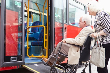Seniors Transportation Toronto - home care Toronto