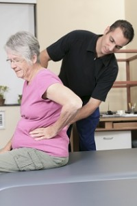 Managing Back Pain - Home Care Toronto