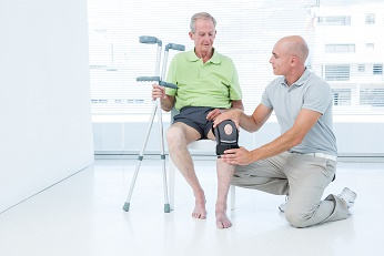 Benefits of Physiotherapy for Seniors