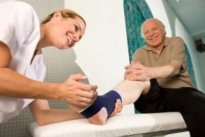 Physiotherapy Toronto - Home Care Toronto