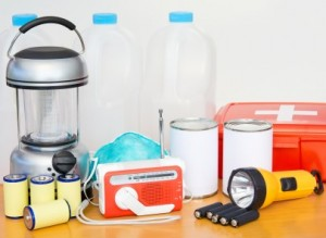 Seniors emergency kit - home care toronto
