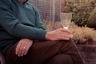 Elderly and alcohol - home care toronto