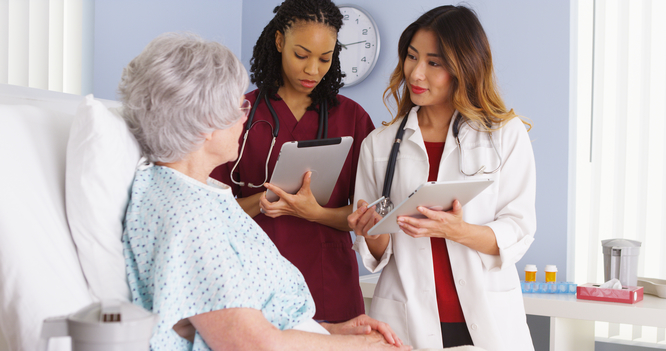 Hospital Discharge: Why You May Want to Consider Getting Help