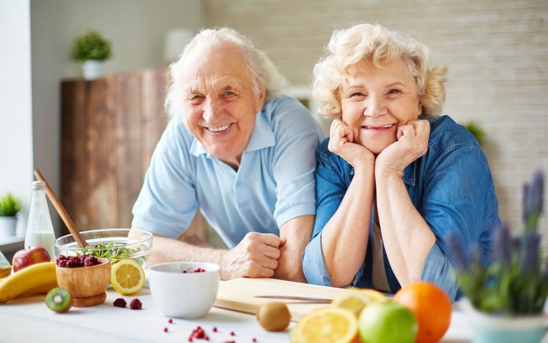 Nutritional Needs For Seniors