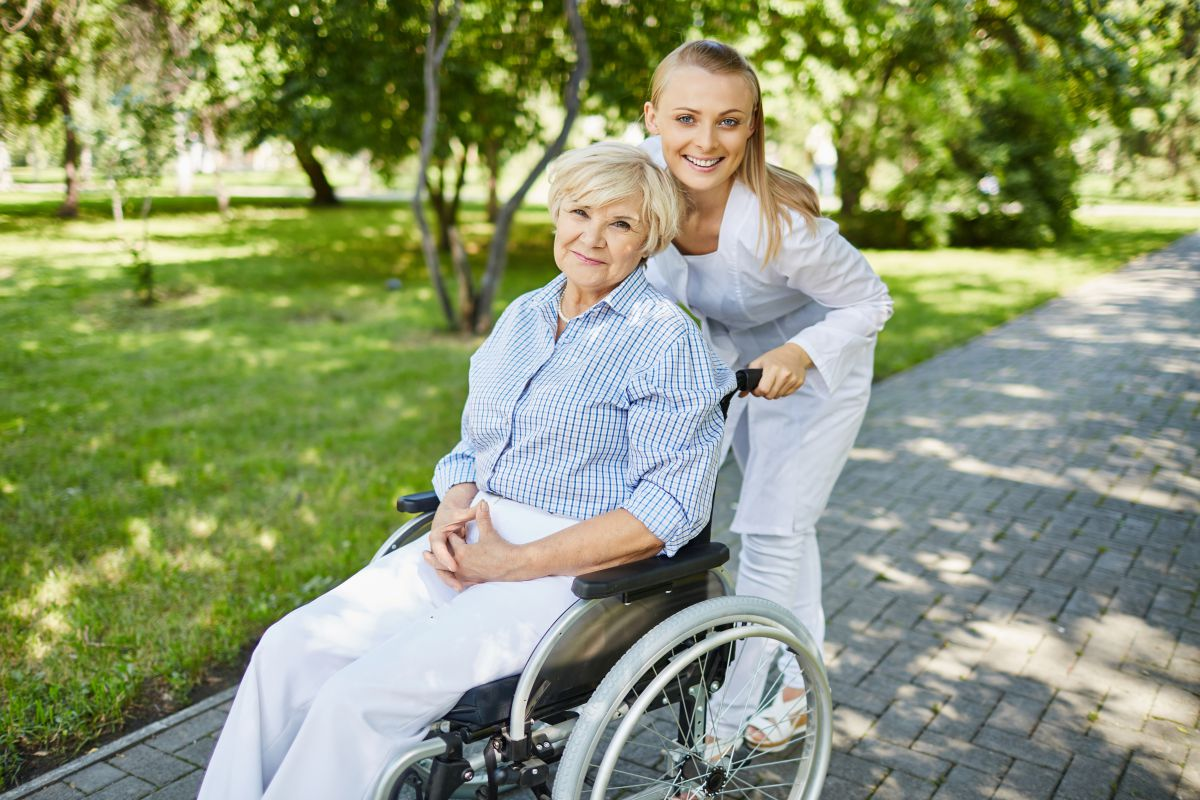 Caregiver Burnout How to Avoid