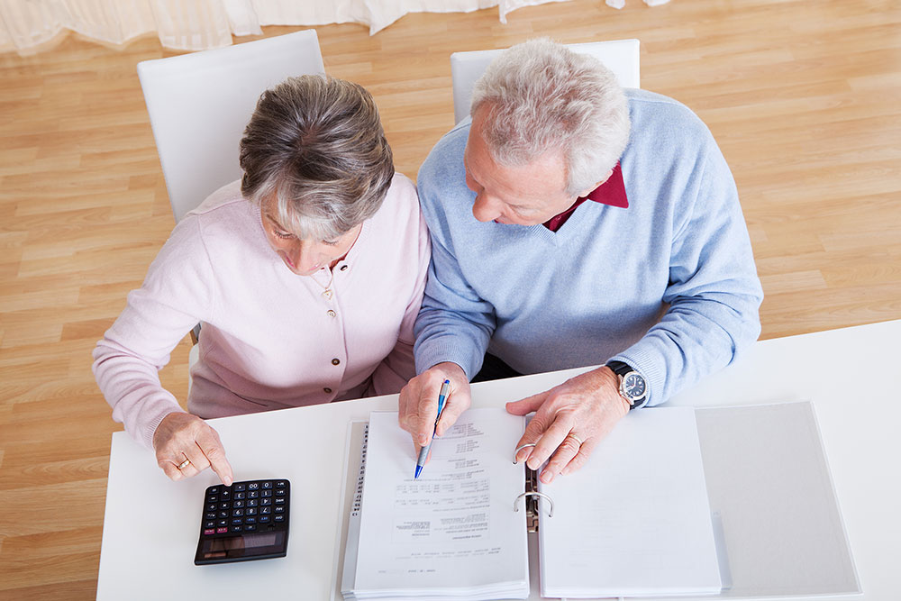 Financial Planning for Seniors: How to Stay Ahead of the Game