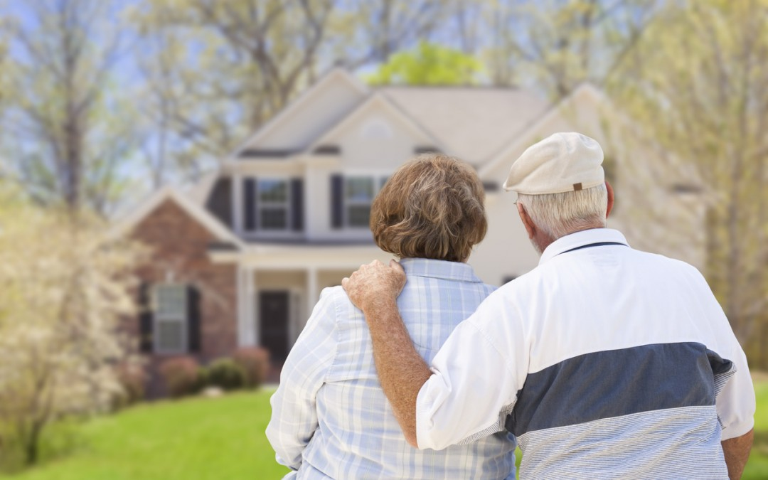 Seniors Downsizing to a rental: Why Renting is a Good Option
