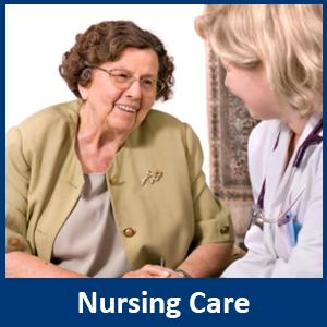 nursing care services toronto north york