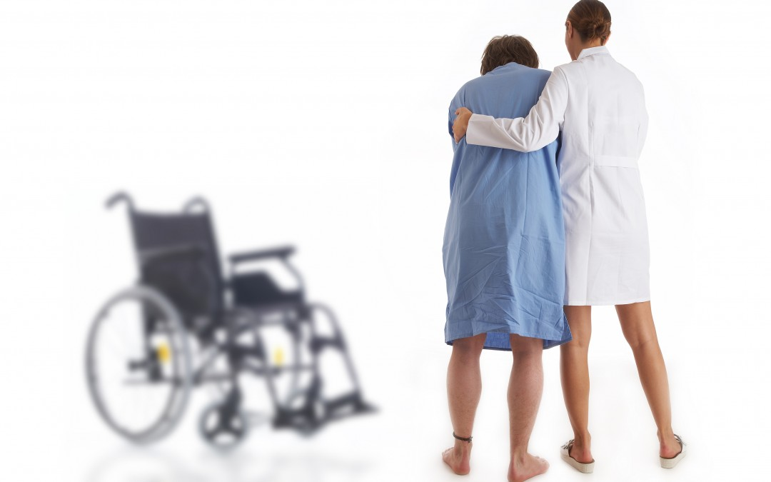 How Caregivers Can Help With Stroke Recovery