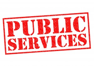 public services for the elderly=